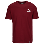 PUMA Archive Logo Box T-Shirt - Mens