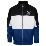 PUMA Retro Quilted Jacket - Mens