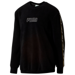 PUMA Sherpa Sweat Crew - Mens