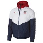 Nike USA Windrunner Jacket - Womens