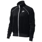 Nike Velour Track Jacket - Womens