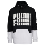 PUMA Rebel Up Hoodie - Mens