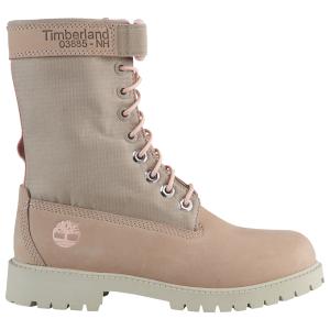 Timberland 6 Premium Gaiter Boots - Girls Grade School