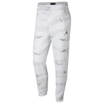 Jordan Jumpman Air Fleece Camo Pants - Mens