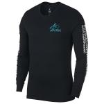 Jordan JSW Greatest Long Sleeve T-Shirt - Mens