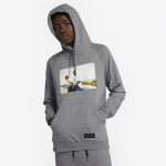 Jordan Got Game Fleece Pullover - Mens