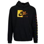 Nike Graphic Hoodie - Mens