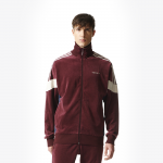adidas Originals Challenger Velour Track Top - Mens
