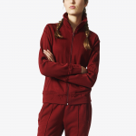 adidas Originals Tubular Chicago Firebird Track Top - Womens