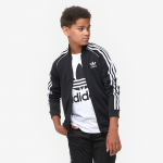 adidas Originals Adicolor Superstar Track Top - Boys Grade School