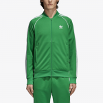 adidas Originals Superstar Track Top - Mens
