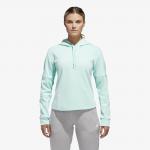 adidas Team Issue Hoodie - Womens