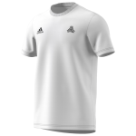 adidas Tango Training Short Sleeve Jersey - Mens