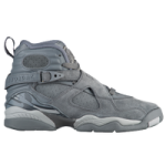 Jordan Retro 8 - Boys Grade School
