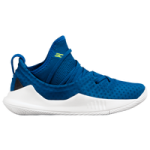 Under Armour Curry 5 - Boys Preschool