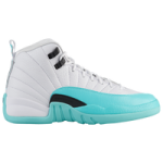 Jordan Retro 12 - Girls Grade School