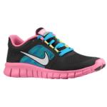 Nike Free Run 3 - Girls Grade School
