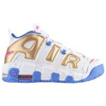 Nike Air More Uptempo - Girls Grade School