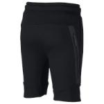 Nike Tech Fleece Shorts - Boys Grade School