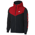Nike JDI Fleece Full-Zip Hoodie - Mens