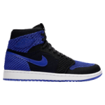 Jordan Retro 1 High Flyknit - Boys Grade School
