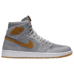 Jordan Retro 1 High Flyknit - Mens / Width - D - Medium