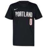 Nike NBA Player Name & Number T-Shirt - Boys Grade School
