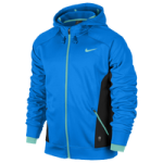 Nike Hero Outdoor Tech F/Z Hoodie - Mens