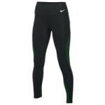 Nike Team Authentic Power Poly Wrap Tights - Womens