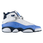 Jordan 6 Rings - Girls Grade School