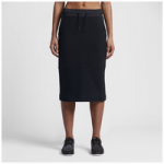 Nike Tech Fleece Skirt - Womens