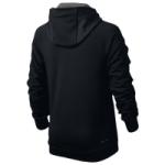 Nike Dri-FIT Lightweight Full-Zip Hoodie - Boys Grade School