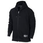 Jordan Retro 5 Fleece Full-Zip Hoodie - Mens