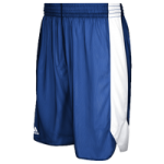 adidas Team Crazy Explosive Reversible Shorts - Boys Grade School