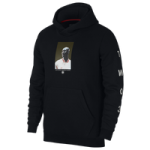 Jordan Retro 12 Fleece Pullover Hoodie / Black