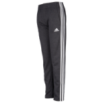 adidas Performance Heather 3-Stripe Pants - Boys Grade School