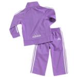 adidas Tricot Set - Girls Infant