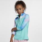 Nike Pro Warm Half-Zip Top - Girls Grade School