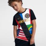 Nike Flag T-Shirt - Boys Grade School