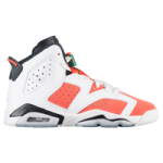 Jordan Retro 6 - Boys Grade School
