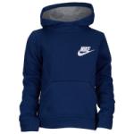 Nike Club Pullover Hoodie - Boys Preschool
