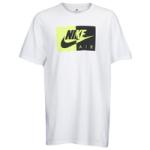Nike Dual Block Short Sleeve T-Shirt - Boys Grade School