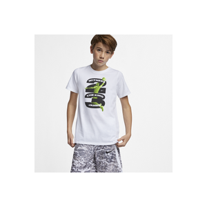 Nike LeBron Signature T-Shirt - Boys Grade School