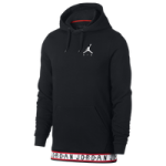 Jordan Jumpman Air HBR Hoodie / Black/White
