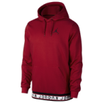Jordan Jumpman Air HBR Hoodie / Gym Red/Black