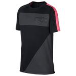 Nike Academy Short Sleeve Top - Grade School
