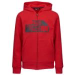 The North Face Graphic Full-Zip Hoodie - Boys Grade School