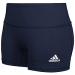 adidas Team Climalite Techfit 4 Shorts - Girls Grade School