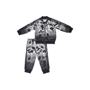 adidas Originals Camo Fade Track Set - Boys Infant