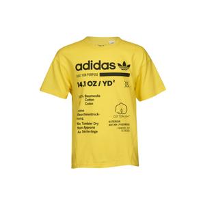 adidas Originals Kaval T-Shirt - Boys Grade School